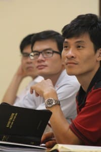 Vietnam Students