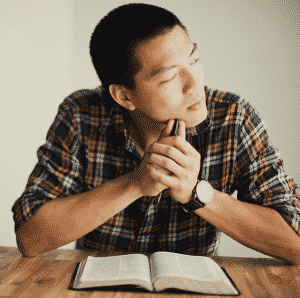 studying-scripture