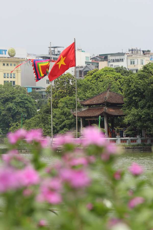 ietnam flag